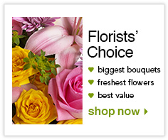Florists choice